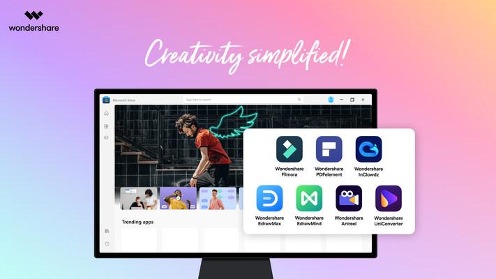 Wondershare y Windows 11: Creando eficiencia para los usuarios