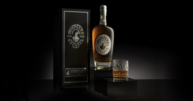 Michter's To Release 20 Year Bourbon in November