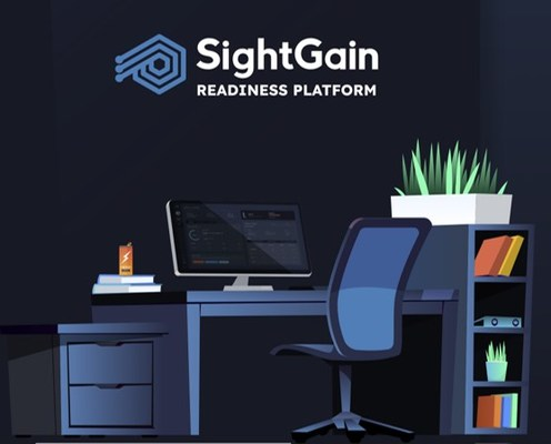 SightGain Introduces Industry's First Cyber Readiness Platform to Evaluate Existing Security Architecture Against Global Threats