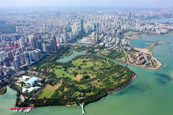 Se lanzó el Programa Mundial de Atracción de Talento del Puerto de Libre Comercio de Hainan 2021