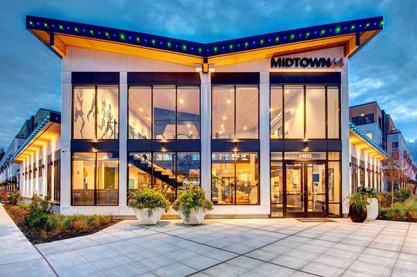 Security Properties Acquires 365-unit Midtown 64 in Kent, WA