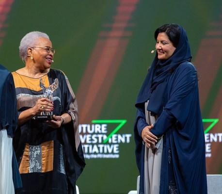Premio inaugural del Instituto de Humanidad de la FII lanzado en el quinto aniversario de la FII