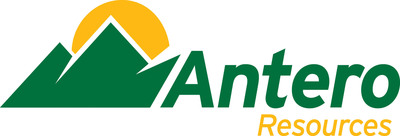 Antero Resources Reports Third Quarter 2021 Financial and Operational Results