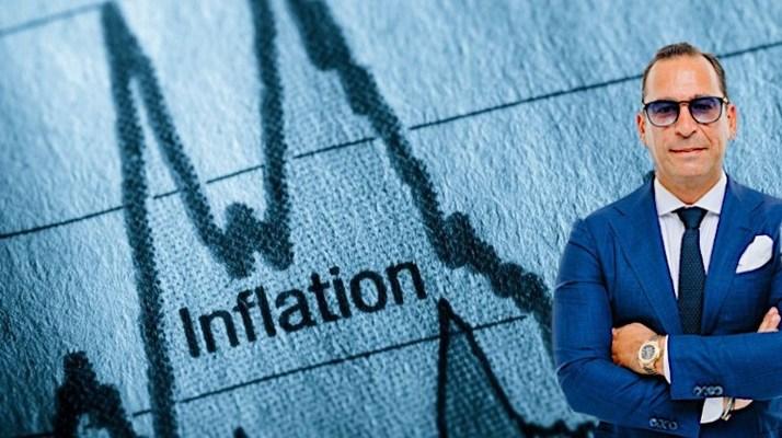 Josip Heit: Cuando el miedo a la inflación impulsa la inflación, es el momento de actuar
