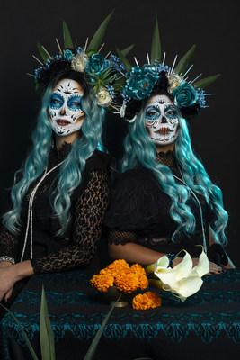 el Jimador Tequila Teams Up With Latino Beauty Gurus To Celebrate Culture, Community During Día de los Muertos
