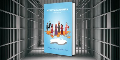 'My Life As A Woman: World Edition' Lands In Women's Prisons