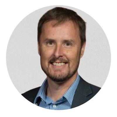Gavin O'Duffy se une a Canary Speech como director de negocios