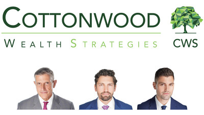 Cottonwood Wealth Strategies Launches Fee-Only Financial Advisory Firm