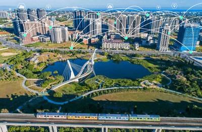 Aerotrópolis inteligente; el infinito de Taoyuan