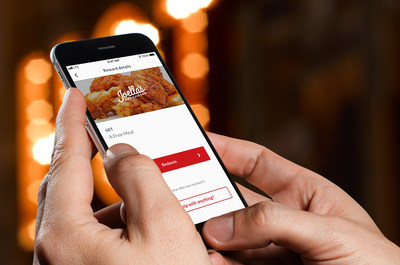 Joella's Launches New Rewards App for Restaurant's Hot Chicken Fans