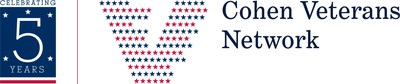 Cohen Veterans Network Marks 5-Year Anniversary Impacting the Lives of Nearly 25,000 Veterans & Military Family Members
