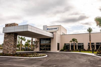 Encompass Health Rehabilitation Hospital of North Tampa now open