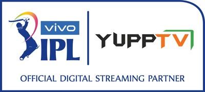YuppTV adquiere los derechos de emisión para VIVO IPL 2021