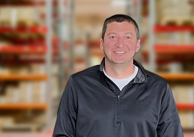Complete Warehouse Supply Announces New President