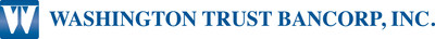Washington Trust Announces Date of First Quarter 2021 Earnings Release, Conference Call and Webcast