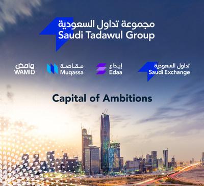 La Saudi Stock Exchange (Tadawul) anuncia su transformación en una sociedad de cartera (Saudi Tadawul Group) en preparación para la IPO