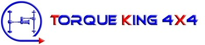 Torque King 4x4 Offers High-Performance and High-Angle CV Shafts for Full-Size Domestic 4x4s