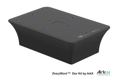 Digi-Key Electronics Announces New Global Distribution Partnership with ArkX Laboratories
