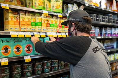 Green Spoon Sales & Shelvspace Unveil New-To-Market Retail Software