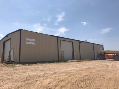 Cross Country Infrastructure Services Opens New Location in Carrizo Springs, Texas