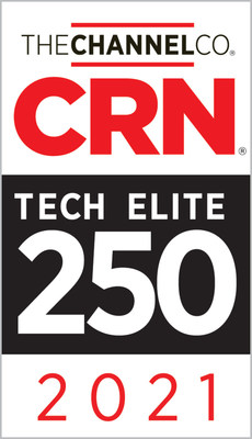 C Spire Business named one of 2021 top solution providers by CRN