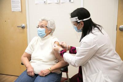 CVS Health to Administer No-Cost COVID-19 Vaccines at 11 Select CVS Pharmacy Locations in Nebraska