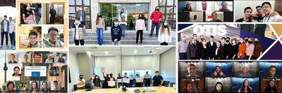 Otis Announces Winners of the First Made to Move Communities™ Global Student Challenge