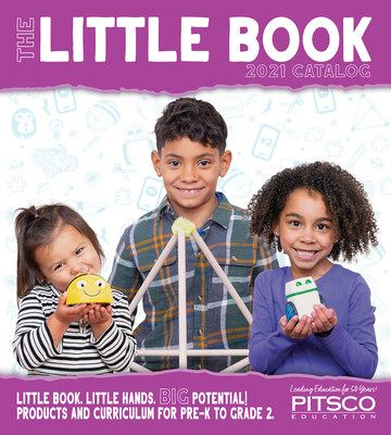 Little Catalog, Big Learning
