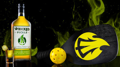 Whicked Pickle Meets its Match with the US Open Pickleball Championships
