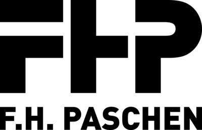 Construction Firm F.H. Paschen Receives the Building Design and Construction Award for the Fairfax County Salt Domes