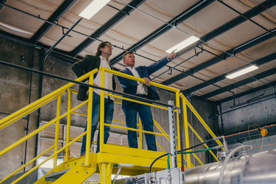 Group14 Technologies Launches Commercial Manufacturing Factory to Onshore Domestic Battery Supply Chain