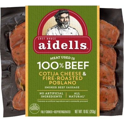 Aidells Welcomes You On Its Next Culinary Adventure with New Unexpected Flavors