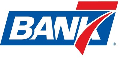 Bank7 Corp. Announces First Quarter 2021 Earnings Conference Call