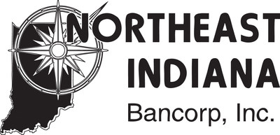 Northeast Indiana Bancorp, Inc. Announces Record Quarterly Earnings