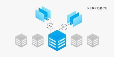 Perforce Releases New Drag-and-Drop Interface to Centralize Version Control for Creatives and Developers