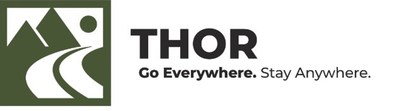 THOR Industries Publishes 2020 RV Rental Study Results