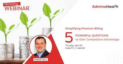 Gaining Competitive Advantage By Simplifying Premium Billing: A Webinar for Brokers and Benefit Specialists