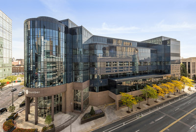 Legacy Investing Closes Lease with Cogent Communications at Firm's Newly Expanded T5@Minneapolis Data Center