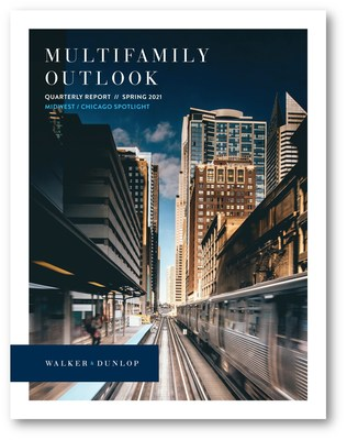 Walker & Dunlop Releases Latest Multifamily Market Analysis Report