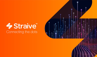 SPi Global cambia de nombre a Straive; lanza una nueva identidad de marca más audaz y joven