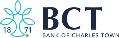 In Honor of Its 150th Anniversary, BCT - Bank of Charles Town Donates $1,871 to Each of Its Eight Local Non-Profit Partners