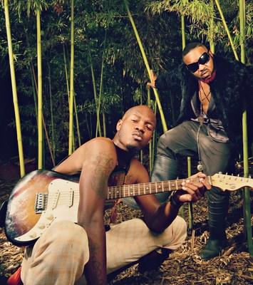 Cadillac Muzik & Moonshyne Brown Introduces Fleetwood Blues