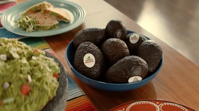 Thank Guac It's Cinco: Avocados From Mexico Brings Guacamole Front And Center To Celebrate Cinco De Mayo With A 360 Marketing Campaign