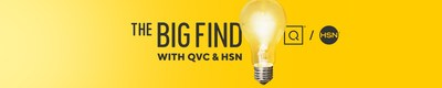 The Big Find, la búsqueda internacional de productos de QVC y HSN regresa por tercer año
