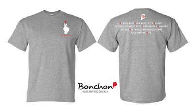 Bonchon Supports The AAPI Community With