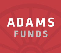 Adams Diversified Equity Fund Declares Distribution And Announces First Quarter Performance