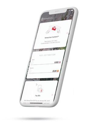 En marzo, MoneyGram registra un máximo histórico de transacciones en su negocio digital directo al consumidor