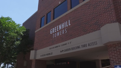 Greenhill Towers & 511 EJC Remain Unrivaled Among Dallas BOMA Contenders