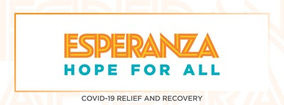 UnidosUS lanza gira móvil para apoyar la campaña Esperanza Hope for All