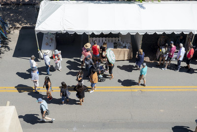 In-Person Indian Market Returns to Santa Fe This August